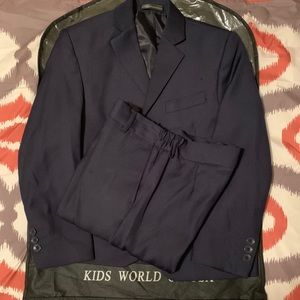 Kids World USA